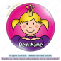 Preview: Prinzessin mit Name