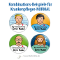 Preview: Krankenpfleger NORMAL Frisur 12