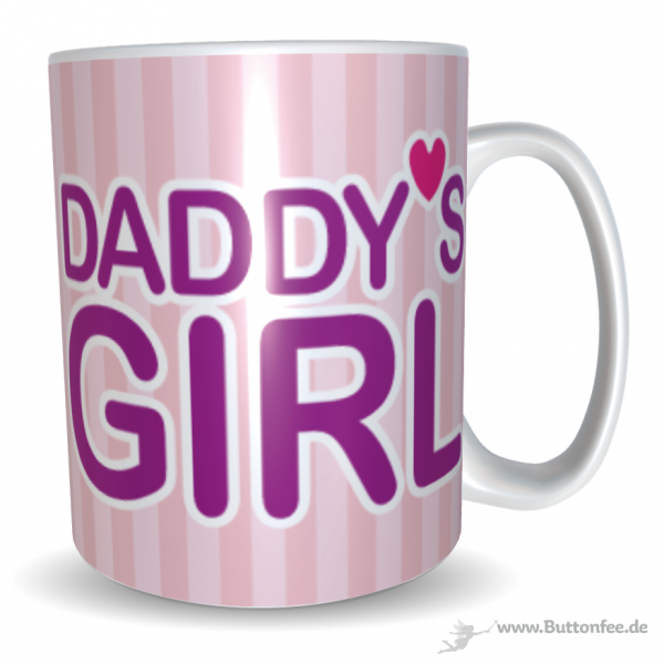 Tasse Daddy's Girl